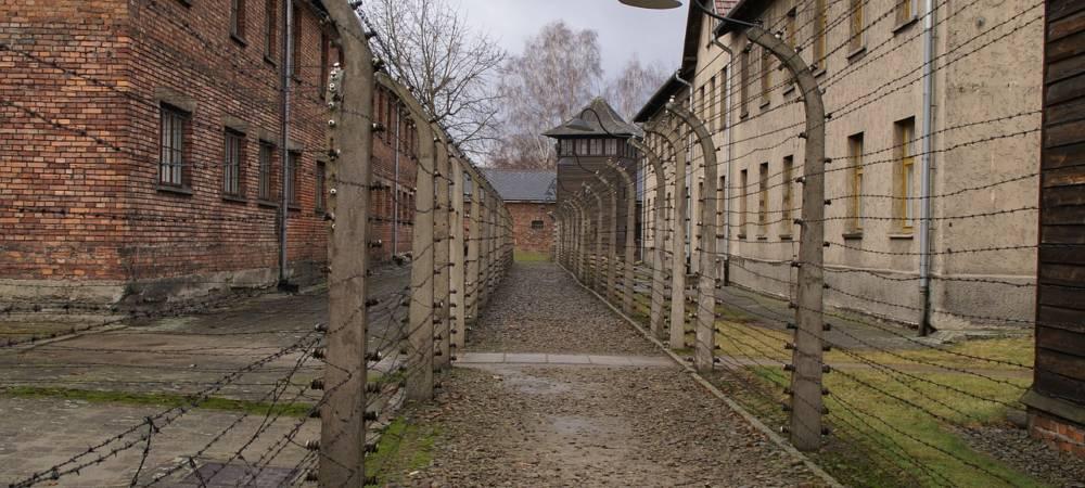 Muslim Clerics Visit Auschwitz Camp Days Before Holocaust Memorial Day