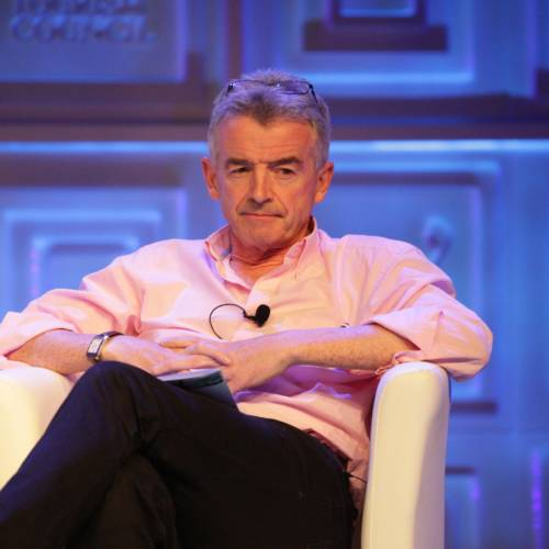 Ryanair CEO Comments on Muslim Men Reveal a Real Islamophobia Problem in Our Society