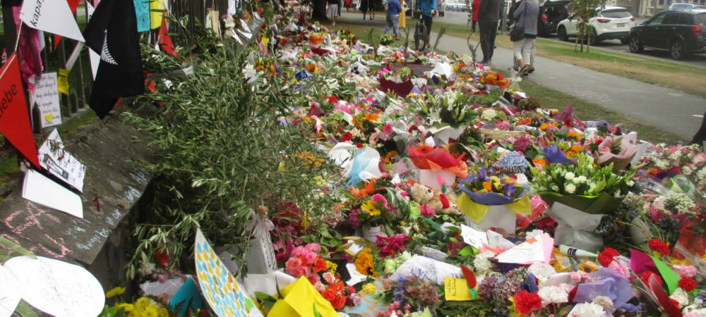Christchurch Mosque Shooting Suspect Pleads Guilty