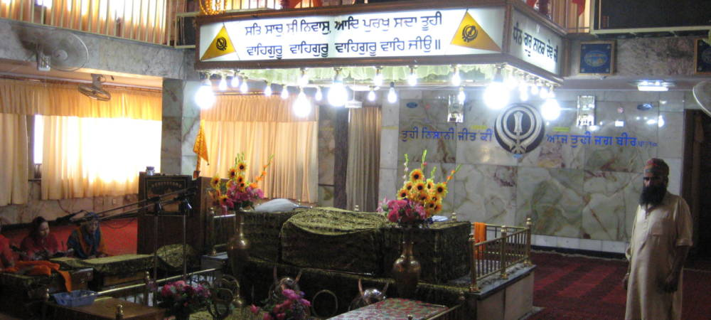 Kabul Gurdwara Attack: As Muslims, We Must Stand in Solidarity With Our Sikh Brothers