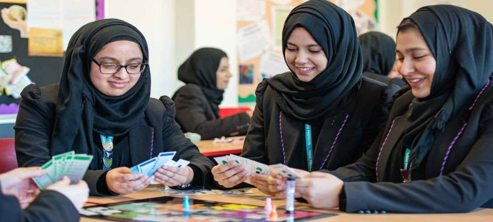 Muslim Faith Schools Achieve Poll Position in UK's 'Top 10' List