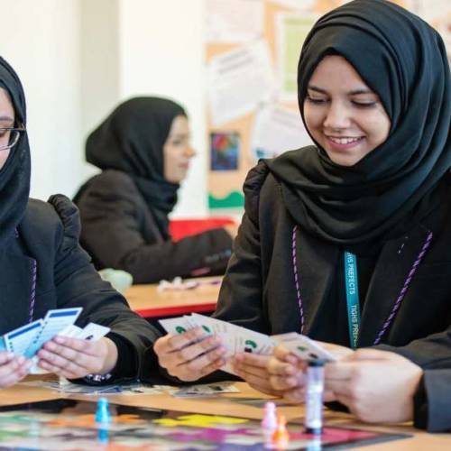Muslim Faith Schools Achieve Poll Position in UK's 'Top 10' List