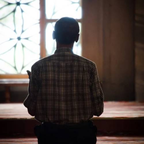 Mosque Closures: Have We Closed the Doors to God in Our Hearts?