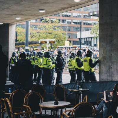 Far-Right Extremism: Another Disease That Needs Sanitising | Part 3 of 6