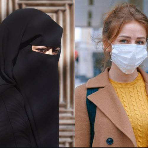 Have Face Masks Altered The Experiences Of Muslim Women Who Wear The 'Niqab'?
