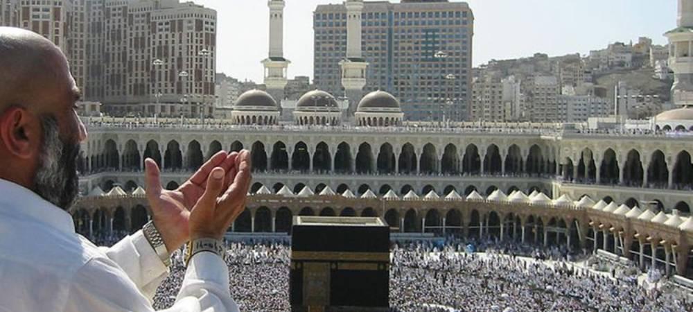 Saudi Urges Muslims to Put Hajj Pilgrimage On Hold Due to Coronavirus Fears