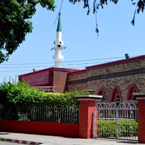Pakistan Launches 'Islam Friendly' Action Plan to Keep Mosques Open