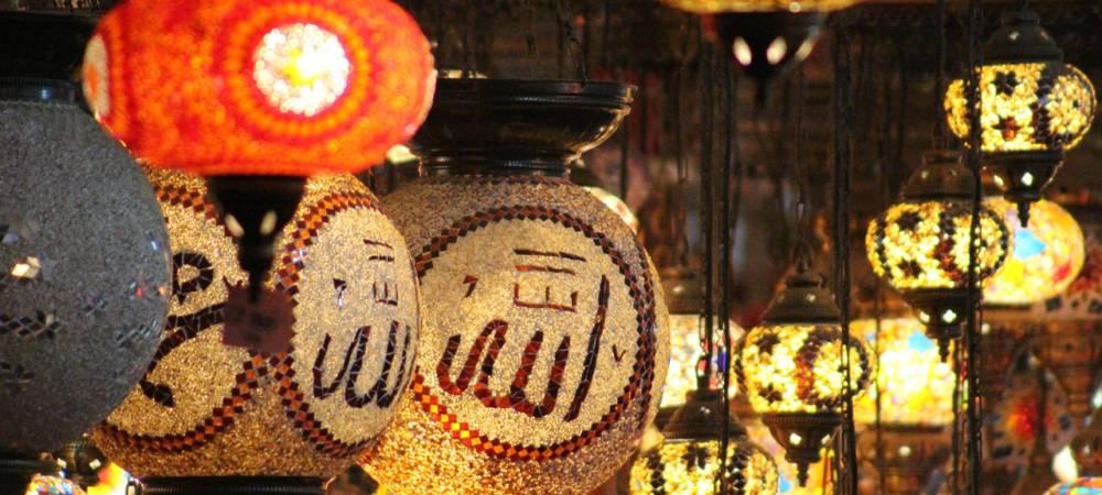 Muslim Businesses Prepare for the Month of Ramadan Under the Shadow of Coronavirus