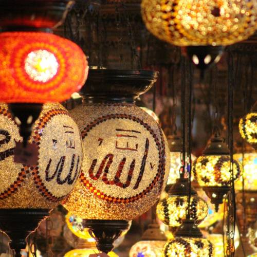 Muslim Businesses Prepare for the Month of Ramadan Under the Shadow of Coronavirus