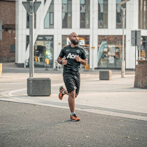 Coventry Runner Raised Over £52,000 For Coronavirus Victims While Fasting for Ramadan