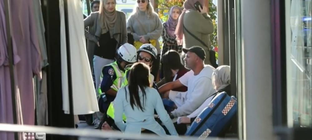 14 Injured After Car Slams into Muslim-Owned Shop in Sydney, Australia
