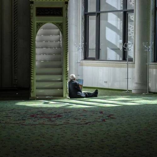 The Spiritual Gifts Of Ramadan In Isolation