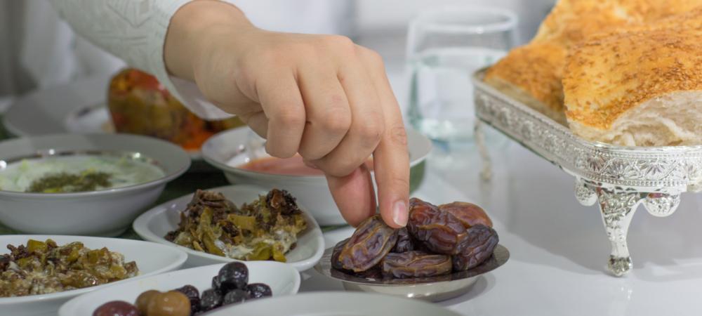 An Extraordinary Ramadan: How We Kept Our Community Spirit Through the Lockdown