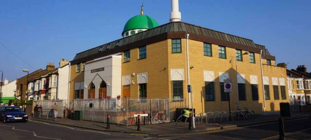 East London Mosques Allowed to Broadcast Call to Prayer for The First Time Due to Coronavirus Lockdowns