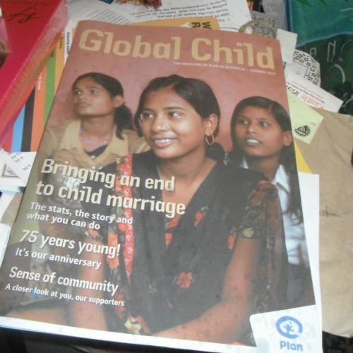 Women's Rights Group Fears Lack of Record-Keeping Is Putting Girls at Risk of Child Marriage