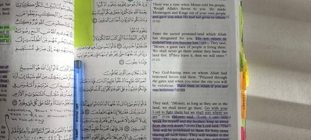 5 Practical Tips To Maintain Spirituality Post-Ramadan