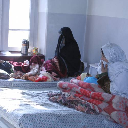 Militant Attack On Innocents Elicits Outcry Against Violence In Afghanistan