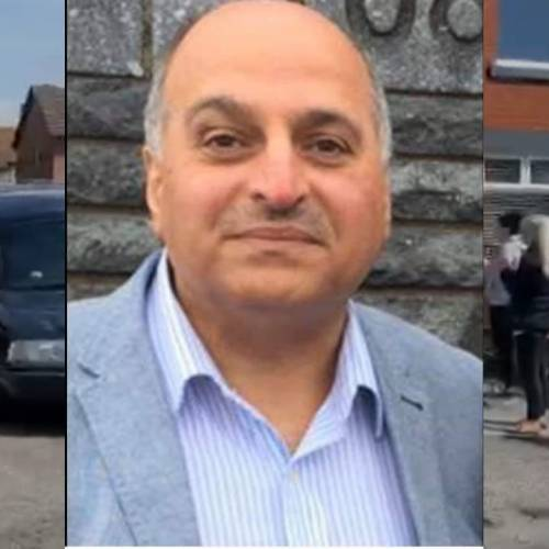 Tributes Paid to British-Iraqi Doctor After He Dies of COVID-19