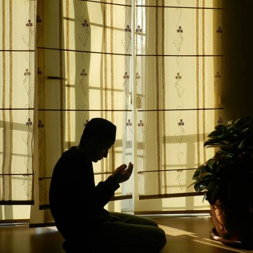 5 Ways to Elevate Your Daily Prayers