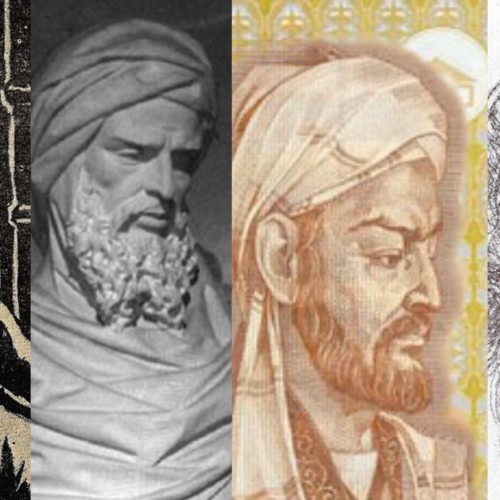 5 Influential Muslim Philosophers You Should Know About