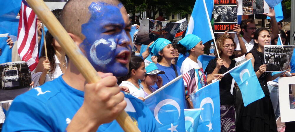 China Accused of Using Birth Control to Suppress Uighur Population