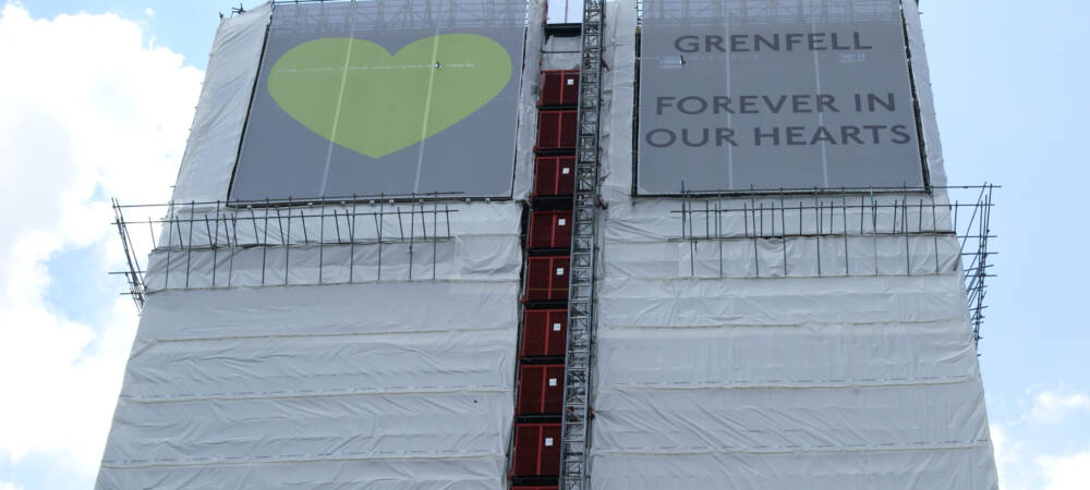 3 Years On From the Grenfell Tower Disaster: A Community Still Struck By Grief
