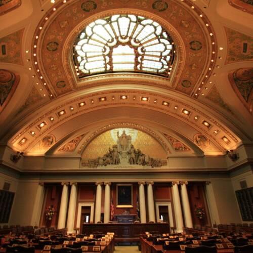 House Representatives Claim Antifa Wants to Police Minneapolis Under Muslim Rule