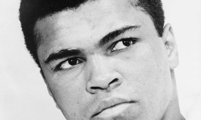 How Muhammad Ali's Legacy Has Energised Social Justice Movements Today