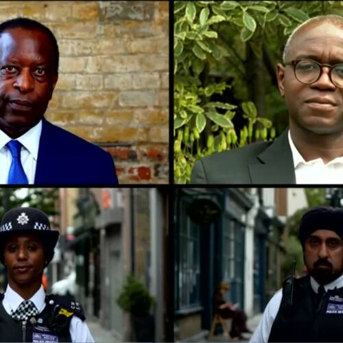 Majority of BAME Police Staff Say They Were Racially Abused