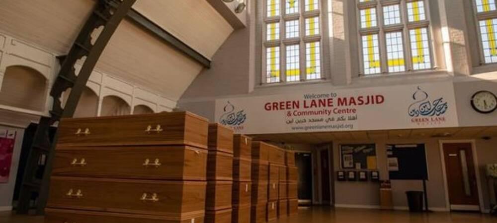 Many UK Mosques to Remain Shut Despite Loosening Lockdown