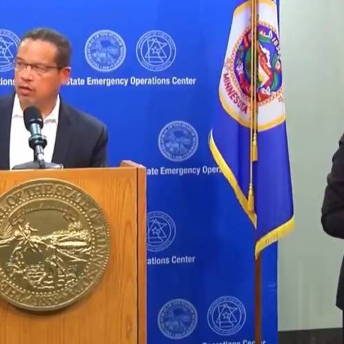 Minnesota Attorney General Keith Ellison to Lead George Floyd Case