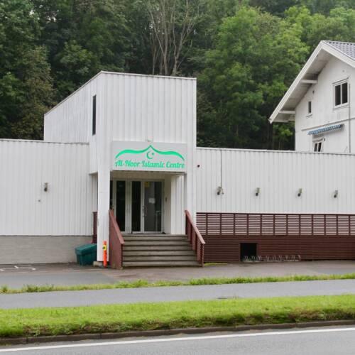 Norway Mosque Terrorist Sentenced to 21 Years In Jail
