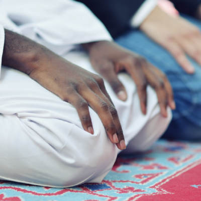 How The Black Lives Matter Movement Resonates With Me As a Muslim