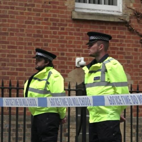 Reading Stabbing Ruled as Terrorism, But Questions Remain