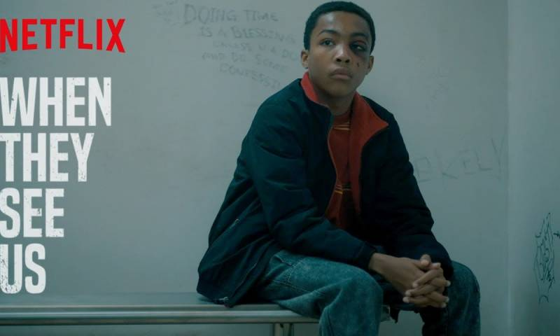 'When They See Us': Review – A Crucial Tale of a Broken System