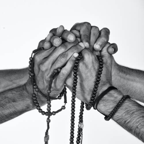 Christian-Muslim Encounters: Moving Beyond Tea and Samosa Interfaith