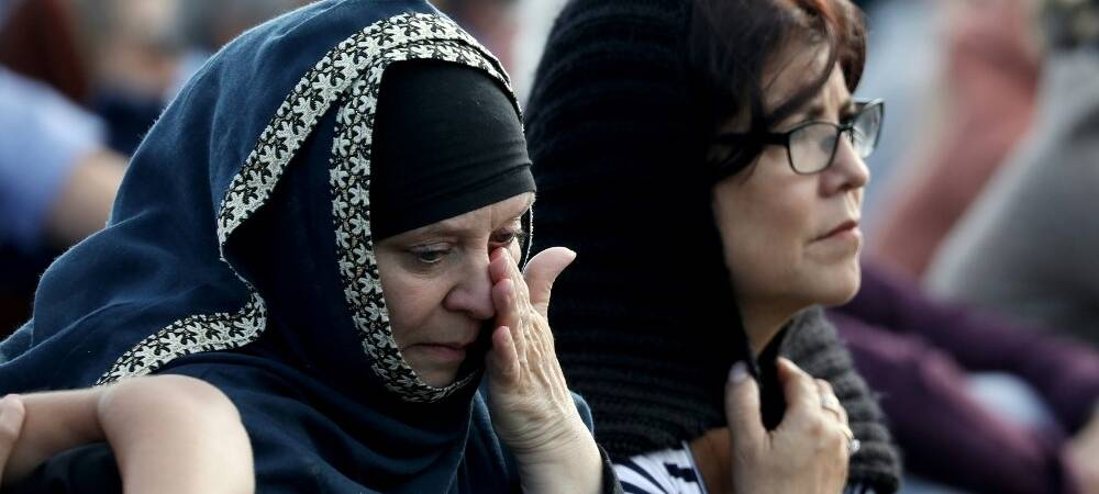 Christchurch Terrorist Faces Justice in 4-Day Sentencing Hearing