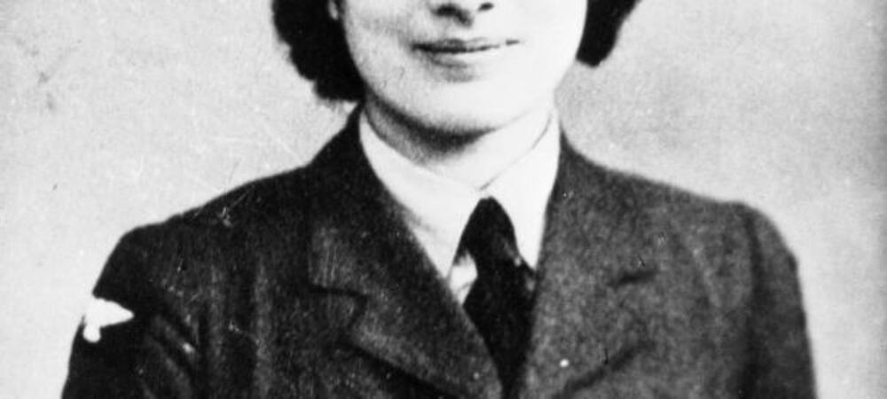 Muslim World War II Hero Noor Inayat Khan Honoured