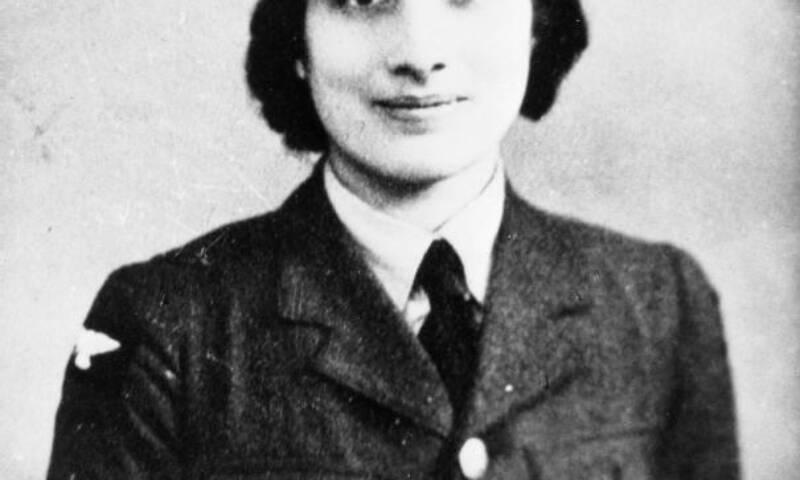 Muslim World War II Hero Noor Inayat Khan Honoured