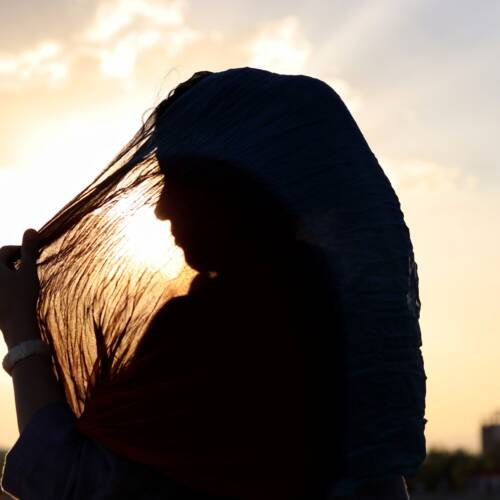 Spiritual Veiling