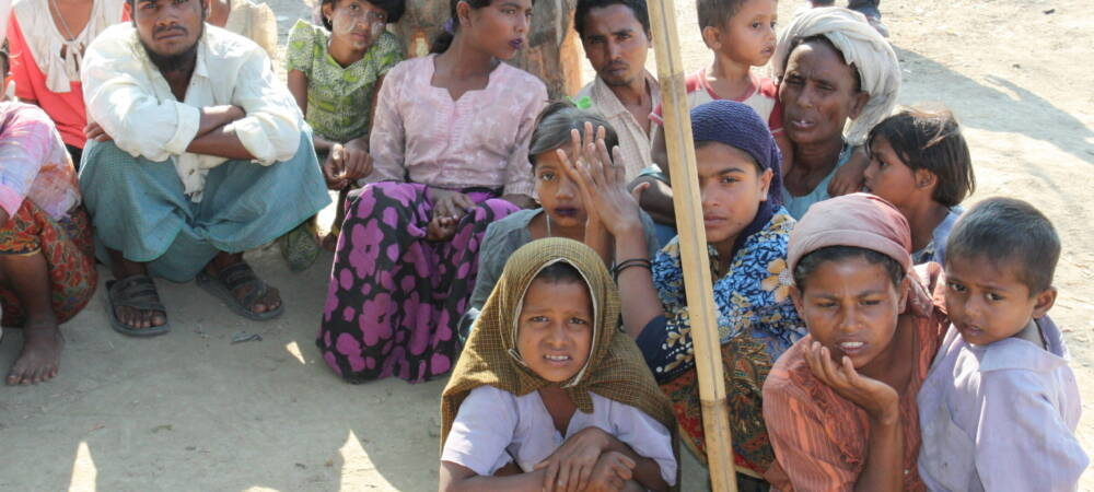 Crisis Group Calls for Reforms to End Rohingya Genocide