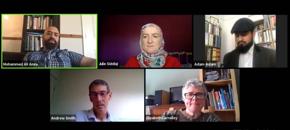 Christian-Muslim Encounters: Critical Reflections on Evolving Interfaith Work