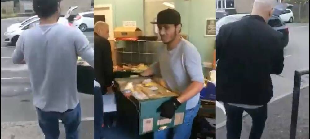 Maidenhead Mosque Food Parcels Helped Hundreds During Lockdown