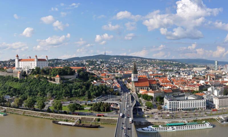 Muslims in Slovakia Remain Marginalised by Discriminatory Laws