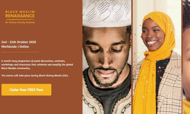 Black Muslim Activists Held Month-Long Festival