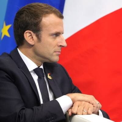 Emmanuel Macron Doesn't Understand Secularism, Or Islam