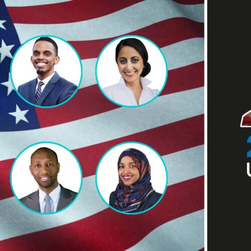 US Muslims Make Big Gains in Elections Despite Trump Attacks