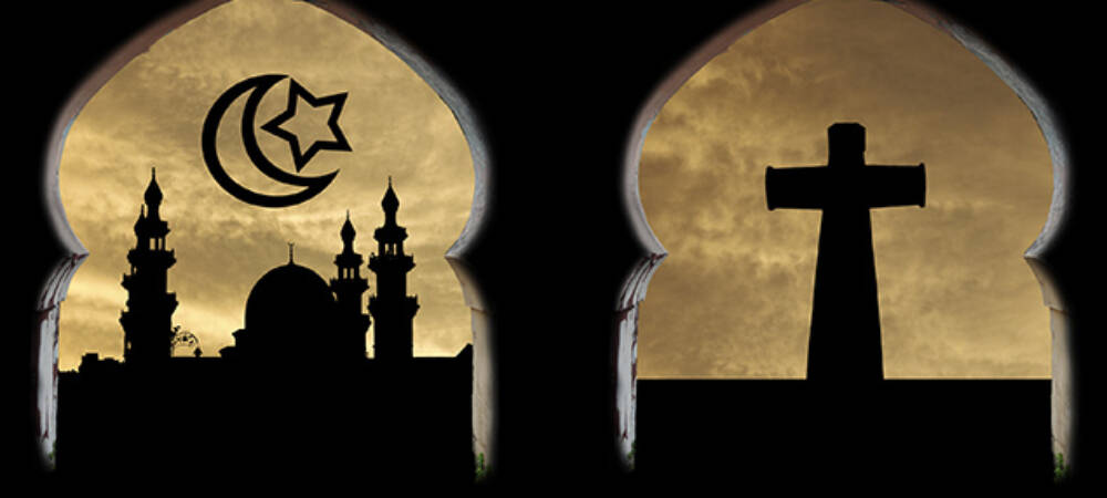 Do We Understand the Diversity Within Islam and Christianity?