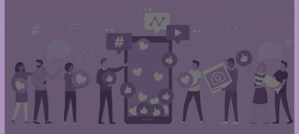 Tweets, Reels and Catching Feels: Developing a Social Media Campaign