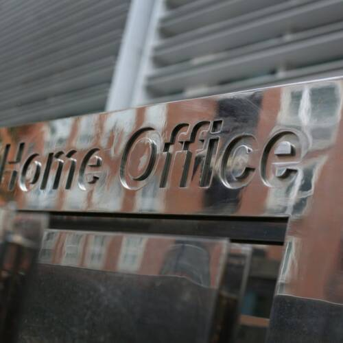 New Home Office Report Dispels the Asian Grooming Gangs Myth